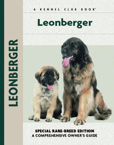 9781593783143: Leonberger (Comprehensive Owner's Guide)