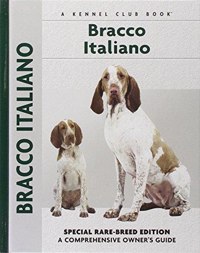 9781593783723: Bracco Italiano (Kennel Club Book)