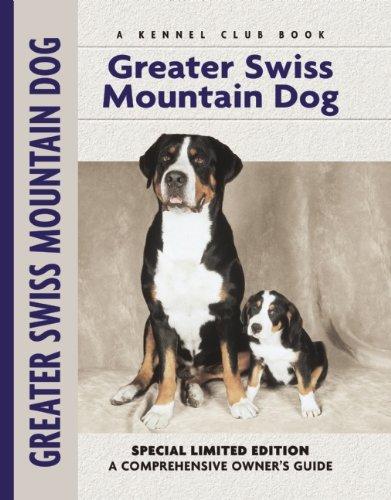9781593787226: Greater Swiss Mountain Dog
