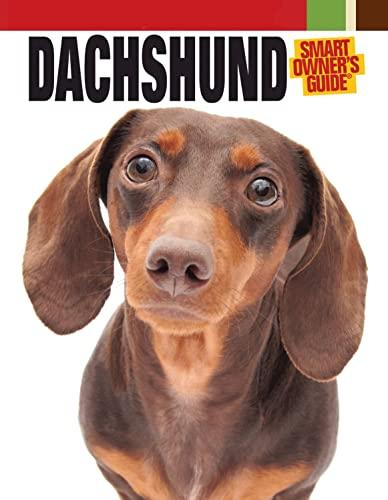 Dachshund (Smart Owner's Guide): Dog Fancy Magazine