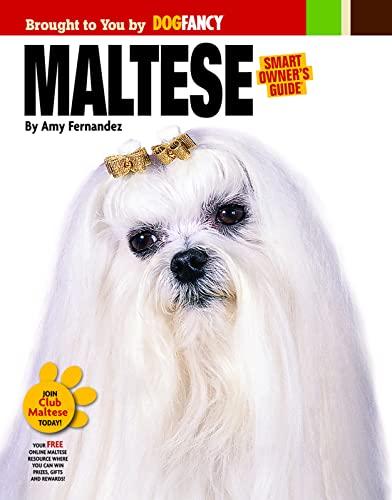 9781593787899: Maltese (Smart Owner's Guide)