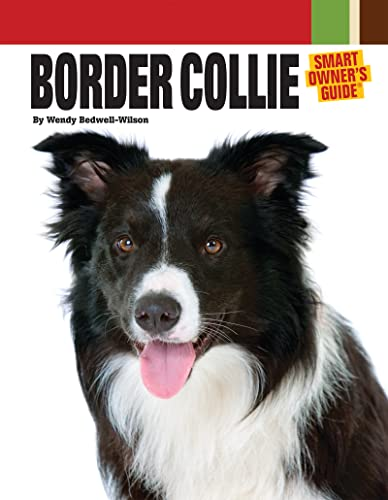 9781593787943: Border Collie (Smart Owner's Guide)