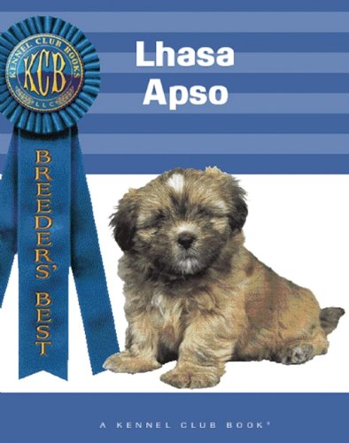 9781593789329: Lhasa Apso (Breeders' Best: A Kennel Club Book)