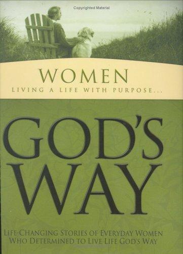 9781593790066: Women-Living a Life of Purpose... God's Way