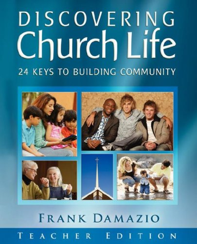 9781593830410: Discovering Church Life-Teachers Edition