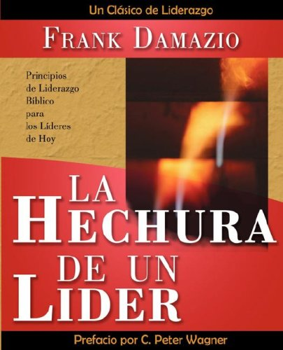 9781593830434: Span-Making Of A Leader (Spanish Edition)
