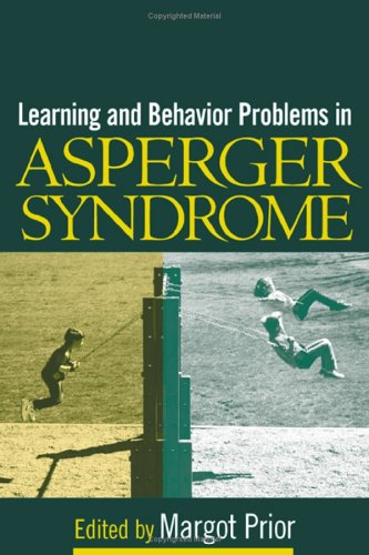 9781593850777: Learning and Behavior Problems in Asperger Syndrome