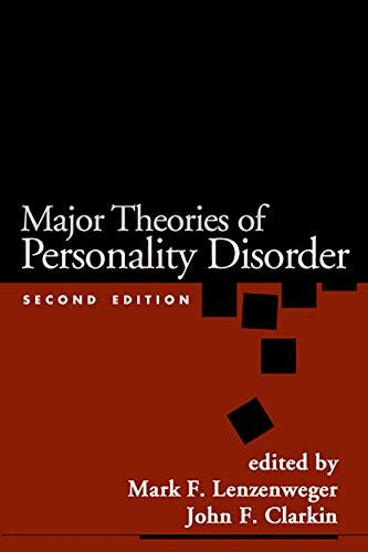 9781593851088: Major Theories of Personality Disorder, Second Edition