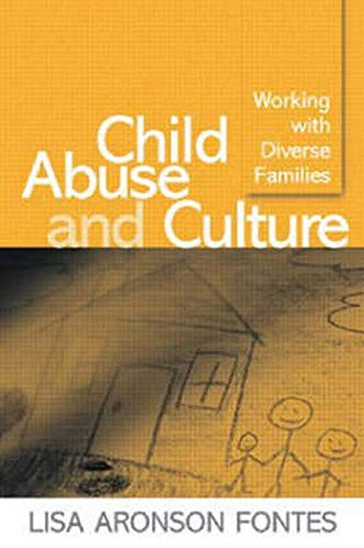 9781593851309: Child Abuse and Culture: Working with Diverse Families