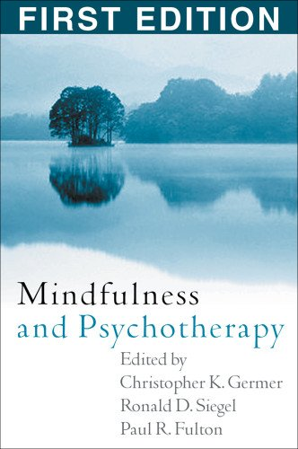 Download Mindfulness and Psychotherapy