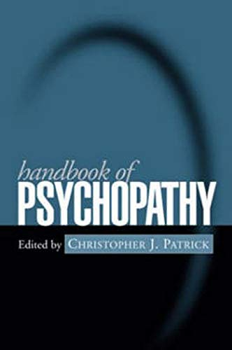 9781593852122: Handbook of Psychopathy