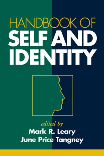 9781593852375: Handbook of Self and Identity
