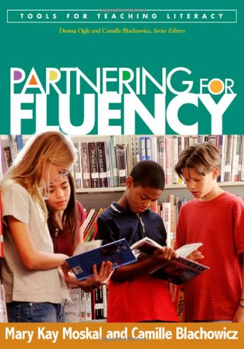 9781593852641: Partnering for Fluency (Tools for Teaching Literacy)