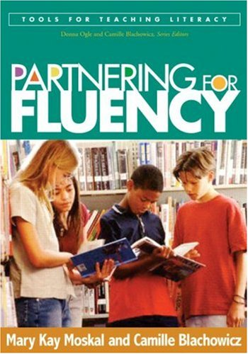 9781593852658: Partnering for Fluency (Tools for Teaching Literacy)