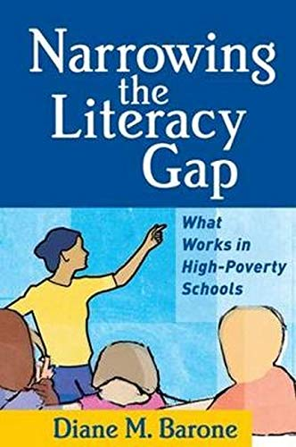 9781593852764: Narrowing the Literacy Gap: What Works in High-Poverty Schools (Solving Problems in the Teaching of Literacy)