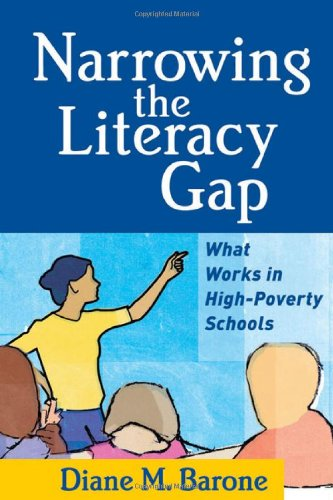 9781593852771: Narrowing the Literacy Gap: What Works in High-Poverty Schools (Solving Problems in the Teaching of Literacy)