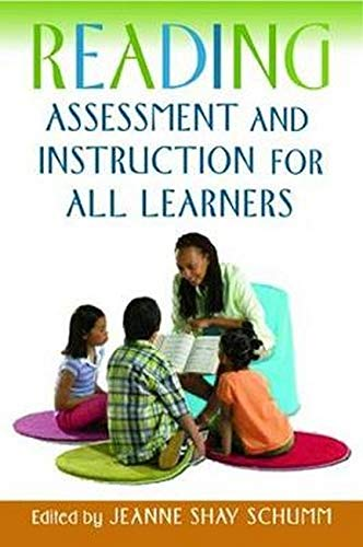 9781593852900: Reading Assessment and Instruction for All Learners (Solving Problems in the Teaching of Literacy)