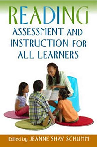 9781593852917: Reading Assessment and Instruction for All Learners (Solving Problems in the Teaching of Literacy)