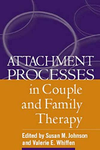 9781593852924: Attachment Processes in Couple and Family Therapy