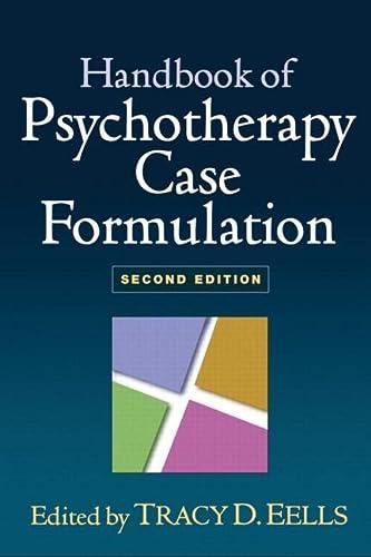 9781593853518: Handbook of Psychotherapy Case Formulation, Second Edition
