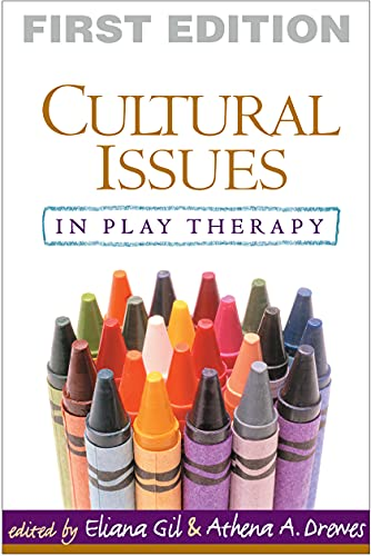 9781593853808: Cultural Issues in Play Therapy