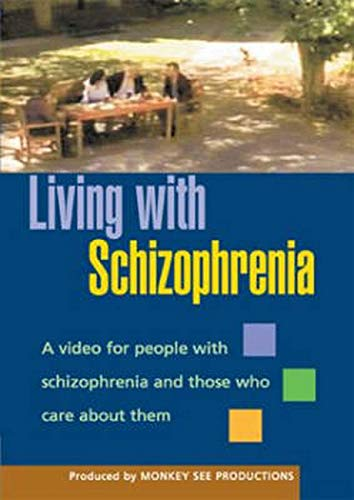 9781593853860: Living with Schizophrenia