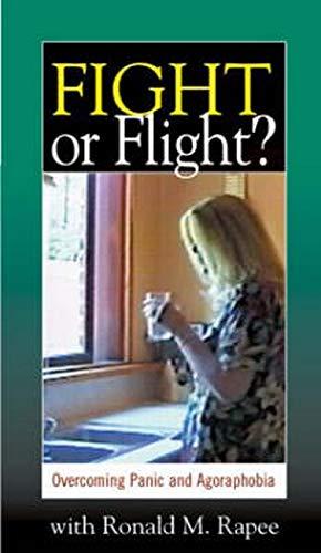 Fight or Flight: Overcoming Panic and Agoraphobia: Deborah Dobson