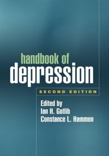 9781593854508: Handbook of Depression, Second Edition