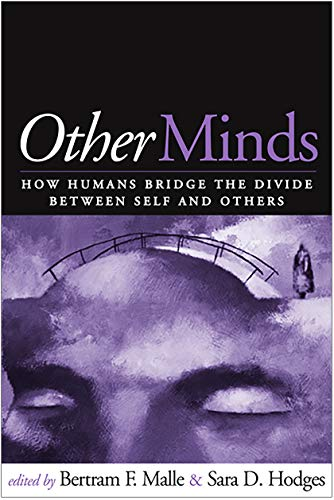9781593854683: Other Minds: How Humans Bridge the Divide between Self and Others