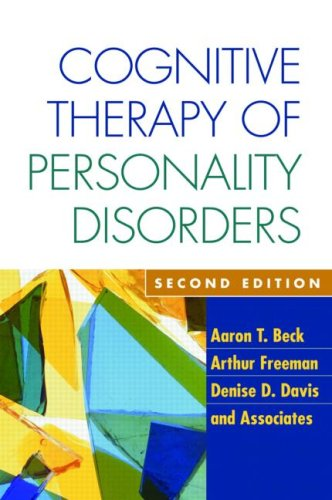 9781593854768: Cognitive Therapy of Personality Disorders, Second Edition