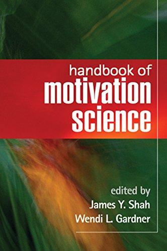 9781593855680: Handbook of Motivation Science
