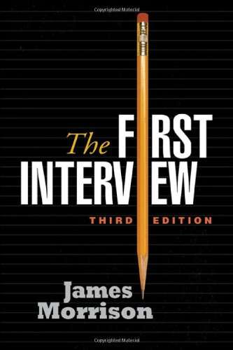 9781593856366: The First Interview, Third Edition