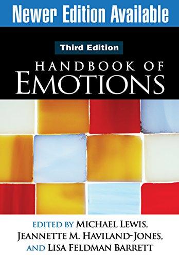 9781593856502: Handbook of Emotions, Third Edition