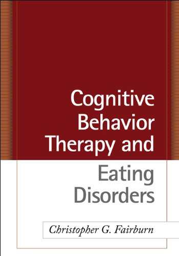 9781593857097: Cognitive Behavior Therapy and Eating Disorders
