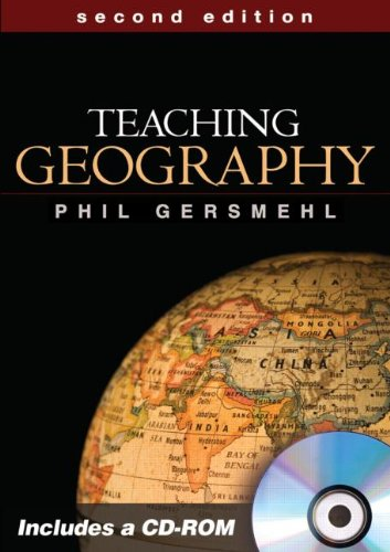 9781593857158: Teaching Geography: Second Edition (Teaching Geography (W/CD))