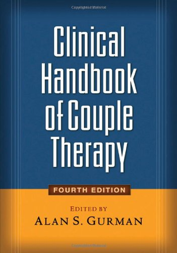 9781593858216: Clinical Handbook of Couple Therapy, Fourth Edition