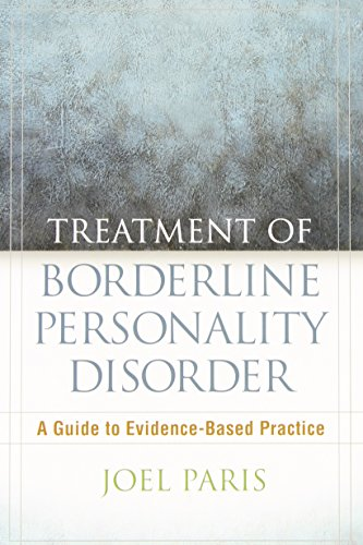 9781593858346: Treatment of Borderline Personality Disorder: A Guide to Evidence-Based Practice