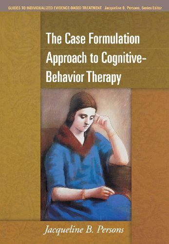 9781593858759: The Case Formulation Approach to Cognitive-Behavior Therapy (Guides to Individualized Evidence-Based Treatment)