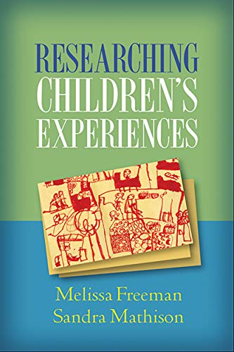 9781593859954: Researching Children's Experiences