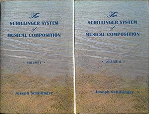 9781593860097: The Schillinger System of Musical Composition 2 vols.