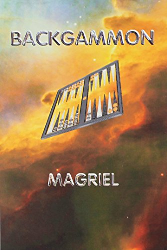9781593860233: BACKGAMMON. 2004 Edition with new foreword by Renee Magriel