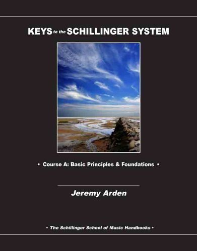 9781593860318: Keys to the Schillinger System: Basic Principles & Foundations (The Schillinger School of Music Handbooks, Course A)