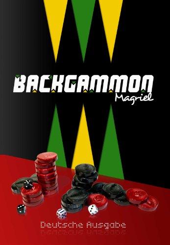 9781593860493: Backgammon (Deutsche Ausgabe)