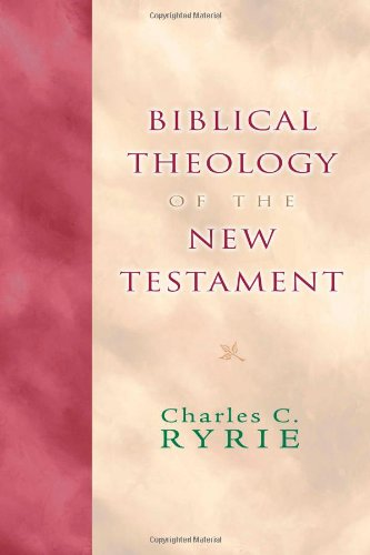 9781593870034: Biblical Theology of the New Testament