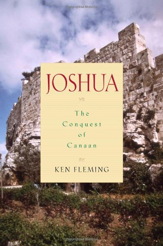 Joshua: The Conquest of Canaan: Ken Fleming