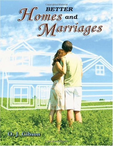9781593871109: Better Homes and Marriages