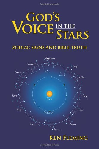 9781593871659: God's Voice in the Stars: Zodiac Signs and Bible Truth