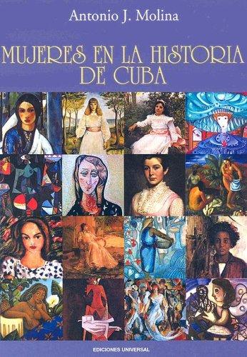 9781593880385: Mujeres en la historia de Cuba