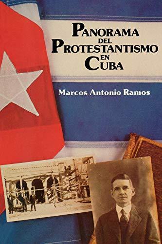 9781593881993: PANORAMA DEL PROTESTANTISMO (Spanish Edition)