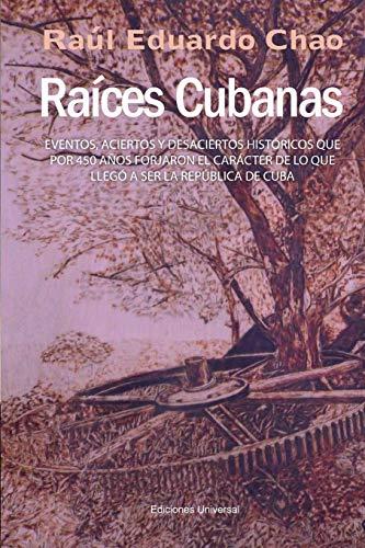 9781593882730: RAÍCES CUBANAS